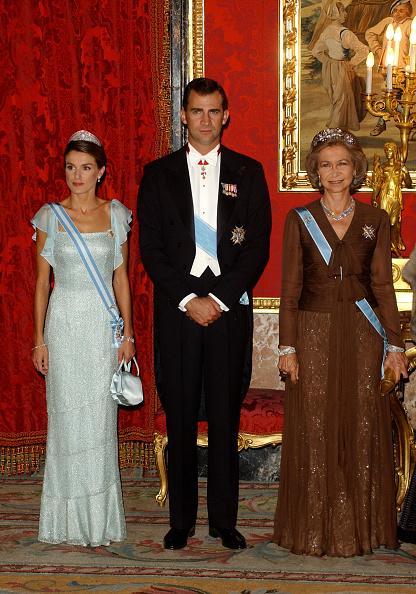 Carlos Alvarez「Spanish Royals Host Gala Dinner For Vaclav Klaus」:写真・画像(18)[壁紙.com]