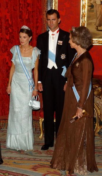 Carlos Alvarez「Spanish Royals Host Gala Dinner For Vaclav Klaus」:写真・画像(17)[壁紙.com]