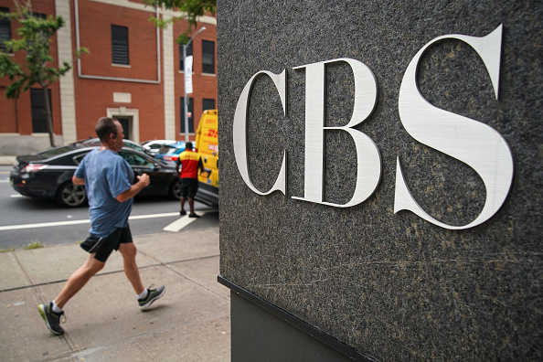 Consolidated News Pictures「CBS And Viacom Reach Deal for 12 Billion Dollar Merger」:写真・画像(17)[壁紙.com]