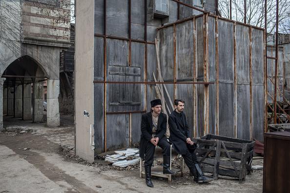 Waiting「Turkish TV Dramas See Export Boom」:写真・画像(7)[壁紙.com]