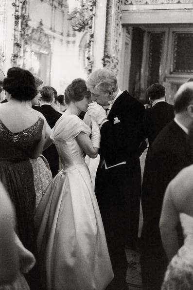 Guest「The Viennese balls and their guests」:写真・画像(6)[壁紙.com]