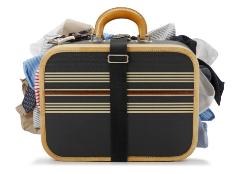 Stuffed「Overstuffed Luggage」:スマホ壁紙(11)