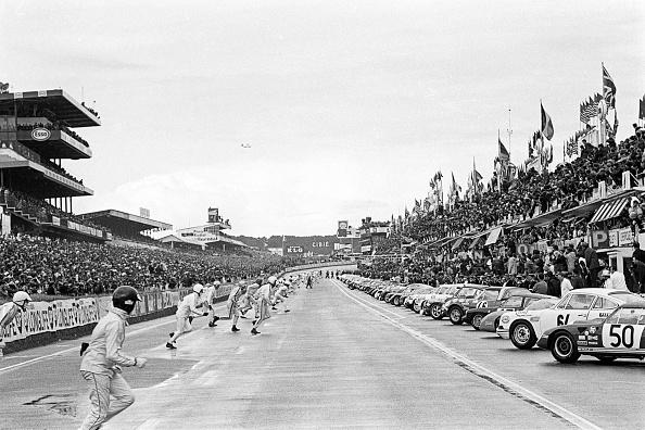 Beginnings「24 Hours Of Le Mans」:写真・画像(8)[壁紙.com]