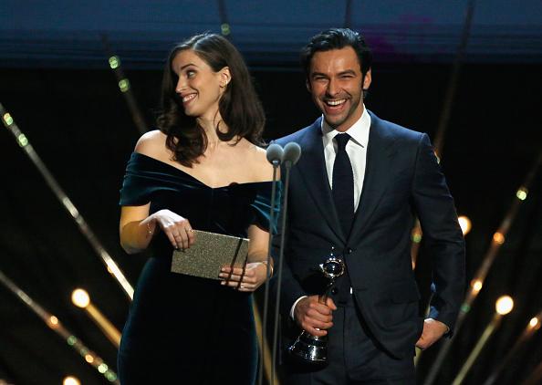 ナショナルテレビジョンアワード「National Television Awards - Show」:写真・画像(12)[壁紙.com]