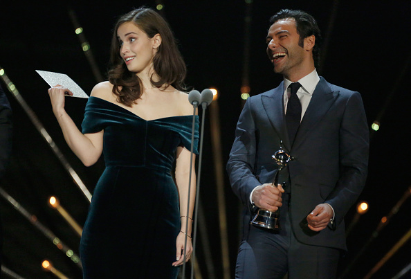 ナショナルテレビジョンアワード「National Television Awards - Show」:写真・画像(11)[壁紙.com]