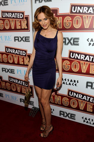 "Caesars Palace - Las Vegas「Warner Home Video's ""The Hangover"" DVD Release Party」:写真・画像(13)[壁紙.com]"