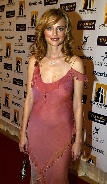 ドレス「The Hollywood Awards Gala - Arrivals」:写真・画像(8)[壁紙.com]