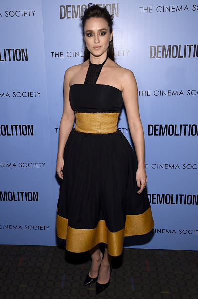 Fox Photos「Fox Searchlight Pictures With The Cinema Society Host A Screening Of 'Demolition' - Arrivals」:写真・画像(19)[壁紙.com]