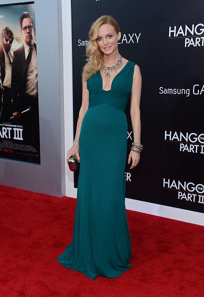 "Gold Purse「Premiere of Warner Bros. Pictures' ""Hangover Part 3"" - Arrivals」:写真・画像(18)[壁紙.com]"