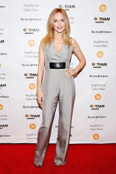 Bleached Hair「24th Annual Gotham Independent Film Awards」:写真・画像(11)[壁紙.com]