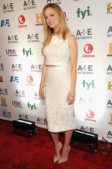 Actress「2014 A+E Networks Upfront - Arrivals」:写真・画像(10)[壁紙.com]