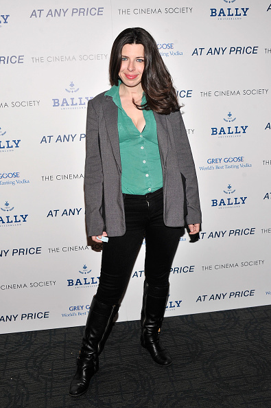 """Black Jeans「The Cinema Society & Bally Host A Screening Of Sony Pictures Classics' """"At Any Price"""" - Arrivals」:写真・画像(18)[壁紙.com]"""
