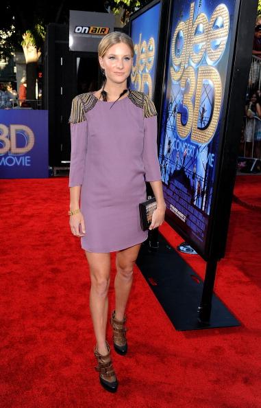 "Frazer Harrison「Premiere Of Twentieth Century Fox's ""Glee The 3D Concert Movie"" - Arrivals」:写真・画像(10)[壁紙.com]"