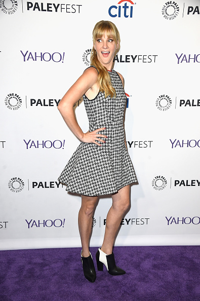 "Paley Center for Media - Los Angeles「The Paley Center For Media's 32nd Annual PALEYFEST LA - ""Glee"" - Arrivals」:写真・画像(4)[壁紙.com]"