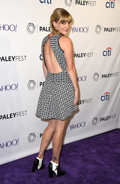 "Paley Center for Media「The Paley Center For Media's 32nd Annual PALEYFEST LA - ""Glee"" - Arrivals」:写真・画像(16)[壁紙.com]"