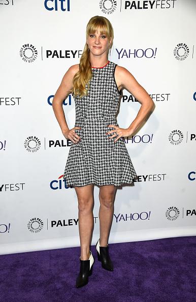 "Paley Center for Media - Los Angeles「The Paley Center For Media's 32nd Annual PALEYFEST LA - ""Glee"" - Arrivals」:写真・画像(3)[壁紙.com]"