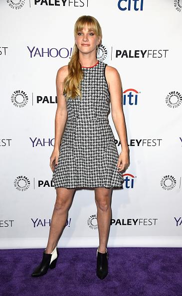 "Paley Center for Media - Los Angeles「The Paley Center For Media's 32nd Annual PALEYFEST LA - ""Glee"" - Arrivals」:写真・画像(2)[壁紙.com]"