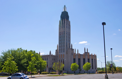Methodist「Tulsa Methodist Church」:スマホ壁紙(8)