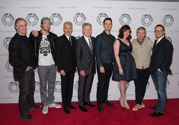 "Paley Center for Media「The Paley Center For Media Presents: ""Fargo""」:写真・画像(0)[壁紙.com]"
