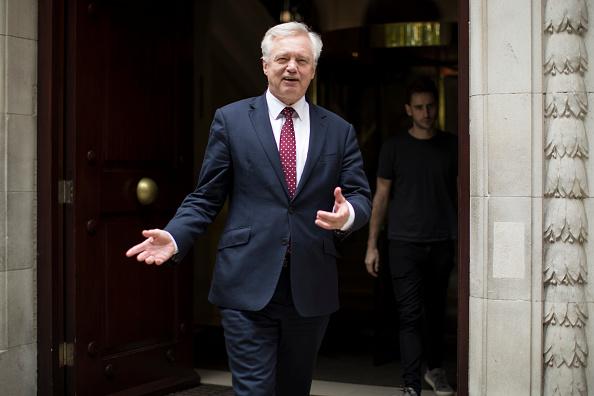 Radio「David Davis Announces Brexit Negotiations Update」:写真・画像(6)[壁紙.com]