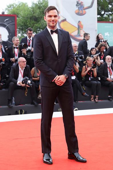 "Venice International Film Festival「""La Vérité"" (The Truth) And Opening Ceremony Red Carpet Arrivals - The 76th Venice Film Festival」:写真・画像(17)[壁紙.com]"