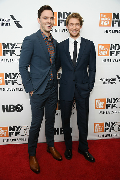"""New York Film Festival「56th New York Film Festival - Opening Night Premiere Of """"The Favourite"""" - Arrivals」:写真・画像(9)[壁紙.com]"""