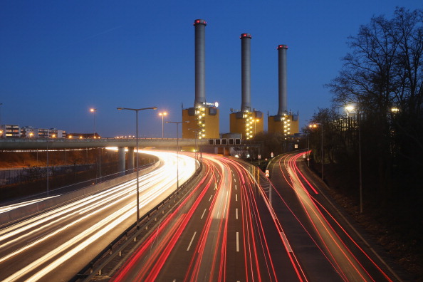 Speed「Energy Prices Continue To Rise」:写真・画像(11)[壁紙.com]
