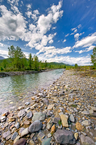 Mountain Stream:スマホ壁紙(壁紙.com)