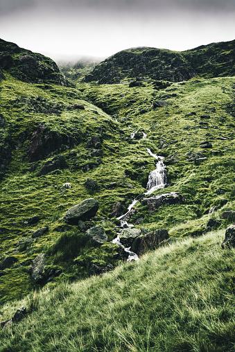 Extreme Sports「Mountain Stream」:スマホ壁紙(11)