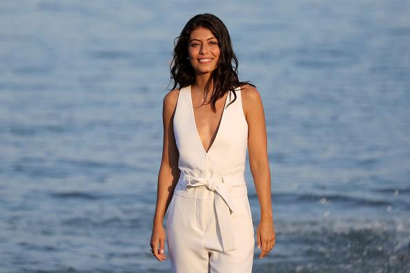 Wavy Hair「Alessandra Mastronardi Photocall - The 76th Venice Film Festival」:写真・画像(10)[壁紙.com]