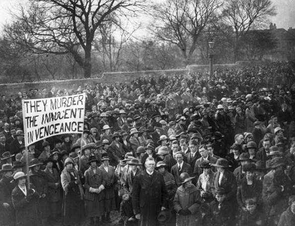 Dublin - Republic of Ireland「England Executes POW」:写真・画像(15)[壁紙.com]