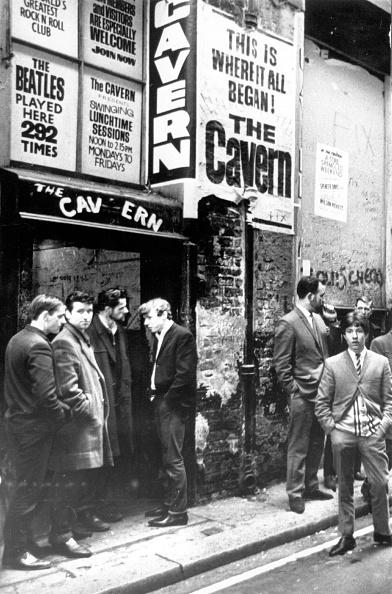 Liverpool - England「The Cavern」:写真・画像(14)[壁紙.com]