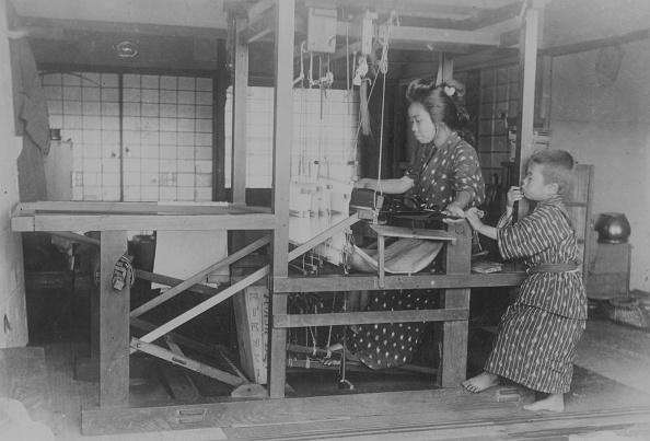 Craft「Silk Weaver」:写真・画像(16)[壁紙.com]