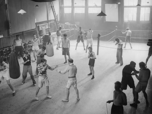 Weight「Undergraduate Boxers」:写真・画像(17)[壁紙.com]