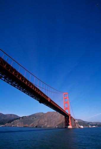 2002「Golden Gate Bridge」:スマホ壁紙(14)