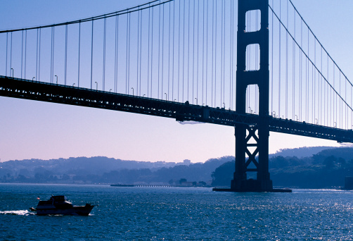 2002「Golden Gate Bridge」:スマホ壁紙(8)