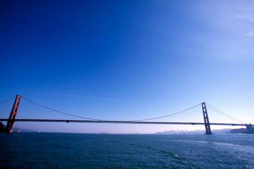2002「Golden Gate Bridge」:スマホ壁紙(12)