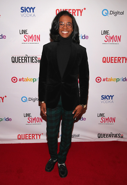 """Loafer「Queerty presents """"The Queerties"""" Award Reception」:写真・画像(4)[壁紙.com]"""