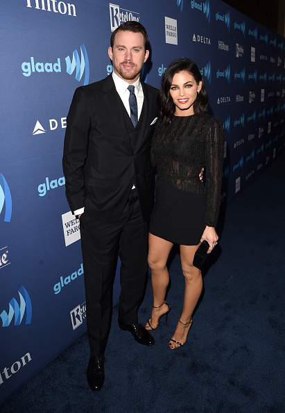 Azzaro - Designer Label「Red Carpet - 26th Annual GLAAD Media Awards」:写真・画像(7)[壁紙.com]