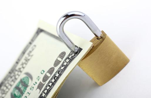 Password「Security of money」:スマホ壁紙(12)