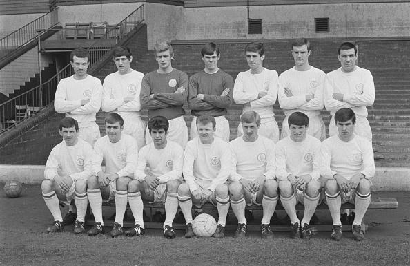 Giles「Leeds Football Team」:写真・画像(3)[壁紙.com]