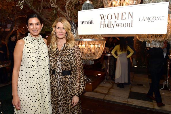 ラディカ・ジョーンズ「Vanity Fair And Lancôme Toast Women In Hollywood In Los Angeles」:写真・画像(1)[壁紙.com]