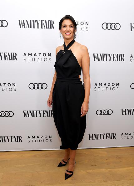 Radhika Jones「Vanity Fair, Amazon Studios And Audi Celebrate The 2020 Awards Season - Arrivals」:写真・画像(4)[壁紙.com]