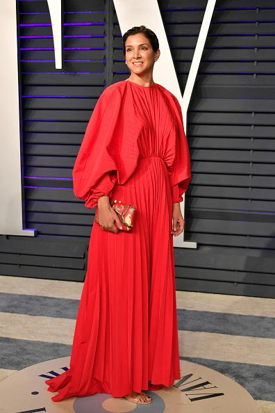 ラディカ・ジョーンズ「2019 Vanity Fair Oscar Party Hosted By Radhika Jones - Arrivals」:写真・画像(3)[壁紙.com]