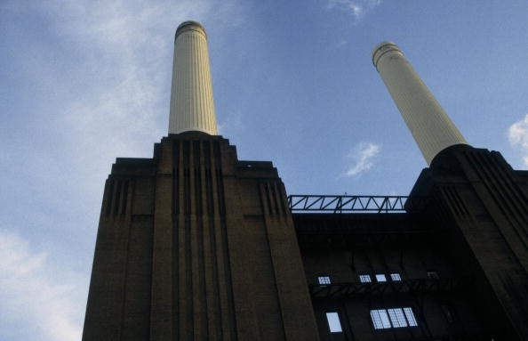 Giles「Battersea Power Station」:写真・画像(17)[壁紙.com]