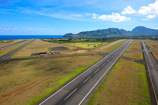 The Way Forward「Hawaii runway」:スマホ壁紙(3)
