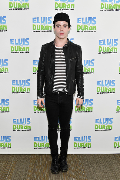 """Getty Images「Leon Else Visits """"The Elvis Duran Z100 Morning Show""""」:写真・画像(16)[壁紙.com]"""