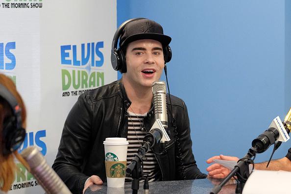"""Getty Images「Leon Else Visits """"The Elvis Duran Z100 Morning Show""""」:写真・画像(12)[壁紙.com]"""