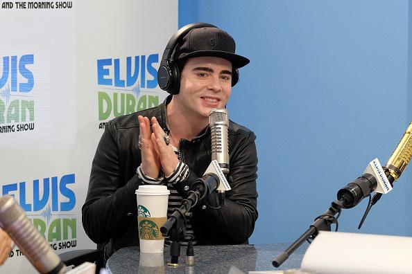 """Getty Images「Leon Else Visits """"The Elvis Duran Z100 Morning Show""""」:写真・画像(17)[壁紙.com]"""