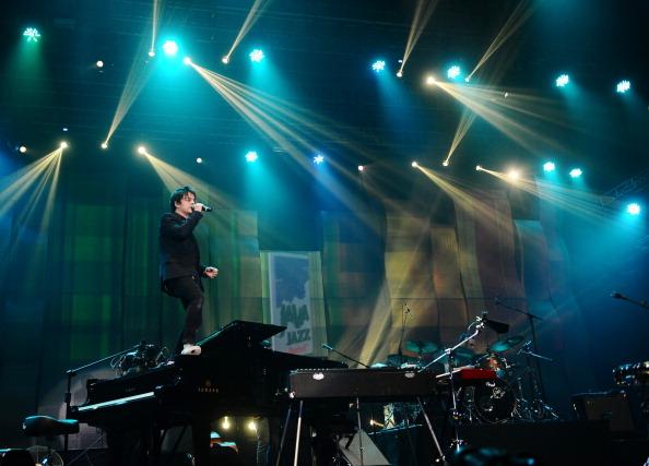 Robertus Pudyanto「Java Jazz Festival 2014」:写真・画像(11)[壁紙.com]